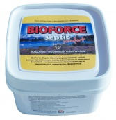 Биопрепарат BIOFORCE Septic Comfort 670 г (12x56г)